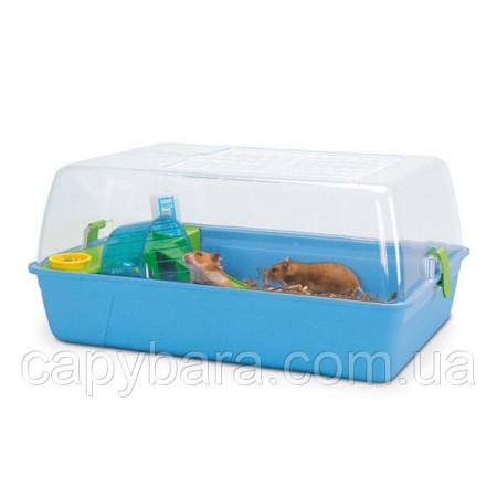 Savic (Савик) Rody Hamster Клетка для мышей и хомяков 55 х 39 х 26 см