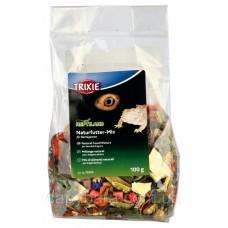 Trixie (Трикси) Natural Food Mixture for Bearded Dragons натуральная пищевая смесь для рептилий 100 г