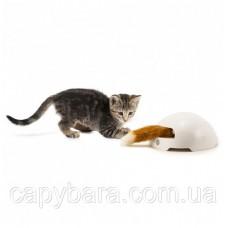 PetSafe (ПетСейф) FroliCat Fox Den Фроликет Лисий Хвост интерактивная игрушка для кошек
