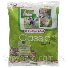 Versele Laga (Верселе Лага) Classic Cuni зерновая смесь корм для кроликов 500 г
