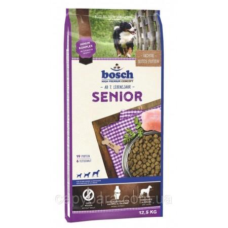 Bosch (Бош) Senior корм для собак старше 7 лет (1 кг)
