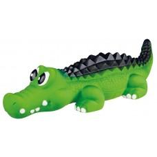 Trixie (Трикси) Crocodile Игрушка для собак Крокодильчик из латекса
